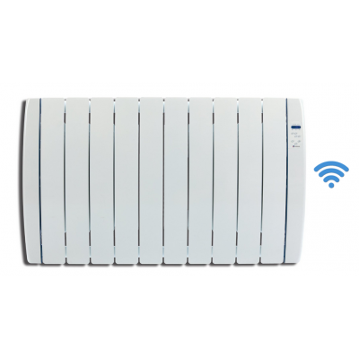 1250w RC 10 TT WIFI. Emisor térmico Haverland
