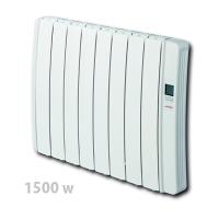 500 w RKL. Emisor térmico Elnur Gabarrón series RK-RKL