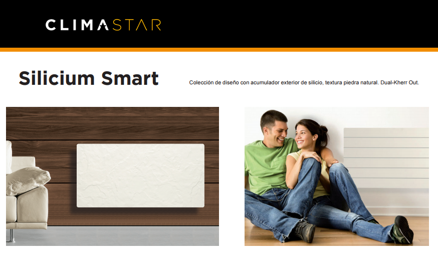 Climastar Smart Classic