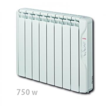 750 w RFP. Emisor térmico Elnur Gabarrón series RF