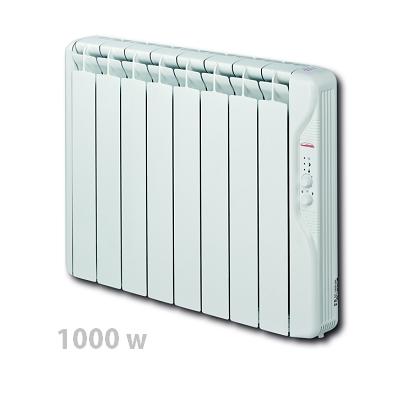 1000 w RFP. Emisor térmico Elnur Gabarrón series RF