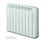 1250 w RFP. Emisor térmico Elnur Gabarrón series RF