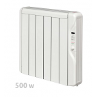 500 w RXE plus . Emisor térmico Elnur Gabarrón series RX