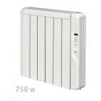 750 w RXE. Emisor térmico Elnur Gabarrón series RKSL