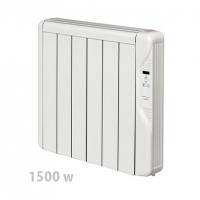 1250 w RXF. Emisor térmico Elnur Gabarrón series RX