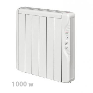 1000 w RXP. Emisor térmico Elnur Gabarrón series RX
