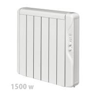 1500 w RXP. Emisor térmico Elnur Gabarrón series RX