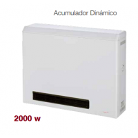 H8 ADL-2012 Acumulador dinámico Elnur Gabarrón 2000 w.