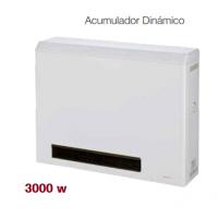 H8 ADL-3018 Acumulador dinámico Elnur Gabarrón 3000 w.
