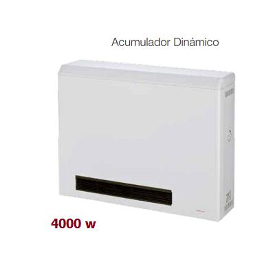 H8 ADL-4024 Acumulador dinámico Elnur Gabarrón 4000 w.