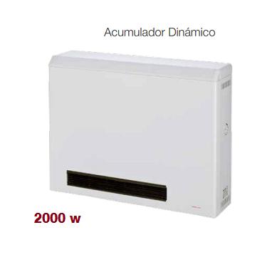 H14 ADL-2012 Acumulador dinámico Elnur Gabarrón 1200 w.