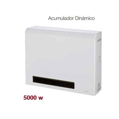 H14 ADL-5030 Acumulador dinámico Elnur Gabarrón 3000 w.