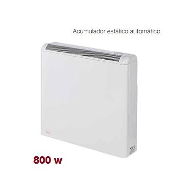 H8 ADS-84 Acumulador estático automático Elnur Gabarrón 800 w