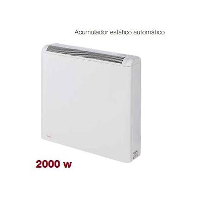 H8 ADS-208 Acumulador estático automático Elnur Gabarrón 2000 w