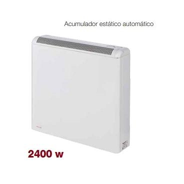 H8 ADS-2412 Acumulador estático automático Elnur Gabarrón 2400 w