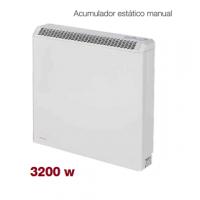 H8 AX-3216 Acumulador estático manual Elnur Gabarrón 3200 w