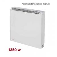 H14 AX-2412 Acumulador estático manual Elnur Gabarrón 1350 w