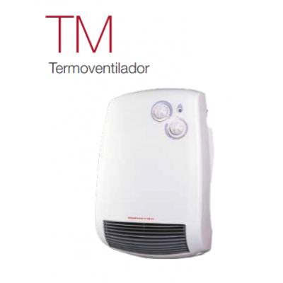 TM 200T Termoventilador Elnur Gabarrón