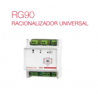 RG90 Racionalizador universal Elnur Gabarrón