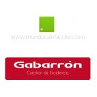 Soporte de ruedas para emisores térmicos Elnur Gabarrón