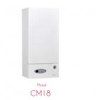 CM18 Caldera eléctrica digital modulante Elnur Gabarrón