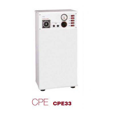 CPE33 Caldera electro-mecánica de alta potencia