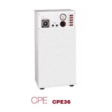 CPE36 Caldera electro-mecánica de alta potencia