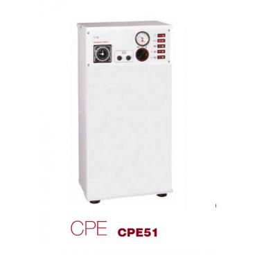 CPE51 Caldera electro-mecánica de alta potencia