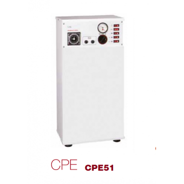 CPE54 Caldera electro-mecánica de alta potencia