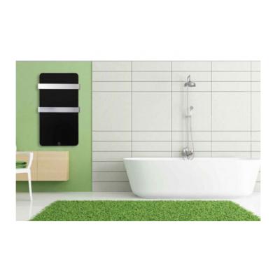 Xtal4n toallero el ctrico haverland for Toallero electrico bajo consumo