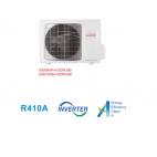 2X1 IGMB18NK3F MULTISPLIT - Sistema de aire acondicionado Elnur Gabarrón