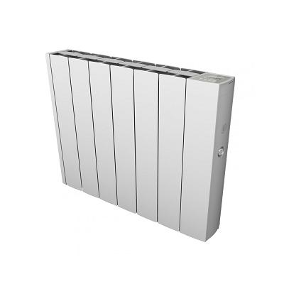 500 w iEM 3G WIFI Ducasa. Emisor térmico domótico de bajo consumo 4 elementos