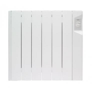 800 w AVANT - A Emisor térmico de bajo consumo DUCASA