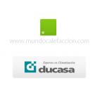 400 w MCR 40/80 Toallero eléctricos de bajo consumo DUCASA