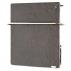 1000w.cuadrado toallero Climastar Avant Touch barras calefactadas
