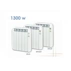 1300 w emisor Ecotermi EPS / CP 11 elementos - 8426166030552