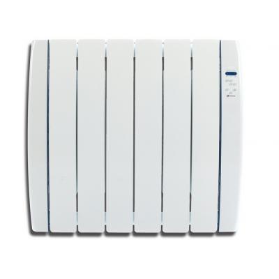 750w RC 6 TT Emisor térmico Haverland de bajo consumo