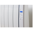 750w RC 6 TT Emisor térmico Haverland