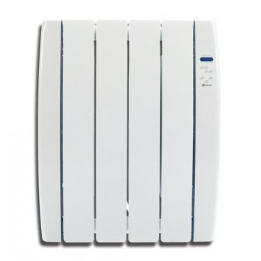 500w RC 4 TT Emisor térmico Haverland de bajo consumo