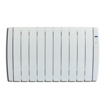 1250w RC 10 TT Emisor térmico Haverland de bajo consumo