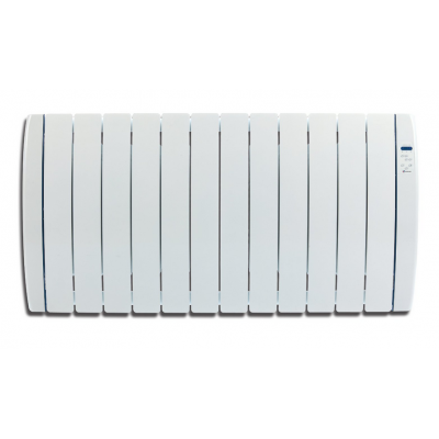 1500w RC 12 TT Emisor térmico Haverland de bajo consumo