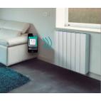 350 w iEM 3G WIFI Ducasa. Emisor térmico domótico de bajo consumo