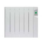 1200 w Avant DGP-E LC Emisor térmico de bajo consumo DUCASA 8 elementos