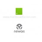 i300. Emisor térmico Newatt de bajo consumo 300 w