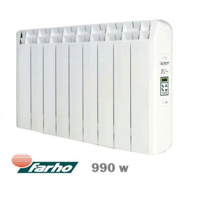 990 w Xana Plus Emisor térmico de muy bajo consumo Farho 9 elementos
