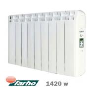 1420 w Xana Plus Emisor térmico de bajo consumo Farho 11 elementos