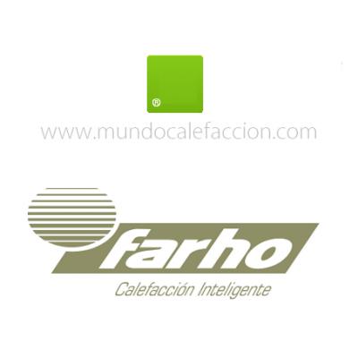 770 w xana plus emisor t rmico de bajo consumo farho 3 for Toallero electrico bajo consumo