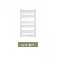 800w. Litle Nova. Blanco. Toallero eléctrico Farho de bajo consumo
