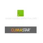 Slim 500 w. Toallero eléctrico de bajo consumo Climastar
