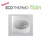 30 l. ( 100 l. ) Ecothermo Titan Climastar de bajo consumo